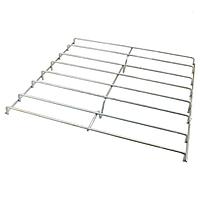 Решетка для газовой плиты 4-х конфорочная оцинкованая