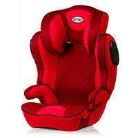 Автокресло детское HEYNER 792300 (15-36KG) красное  ( I.II категории)