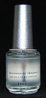 Mасло Жасминовое для кутикулы 14мл COS-07 YRE