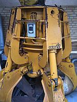 Грейфер для металлолома гидравлический, фото 1