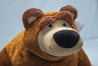 """Мягкая игрушка медведь Мишка из мф """"Маша и Медведь"""" 75 см"""