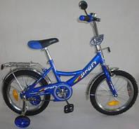 """Велосипед PROFI детский Размер колес: 16"""" 1633"""