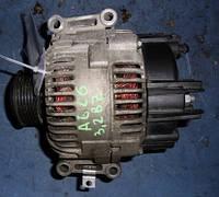ГенераторAudiA6 C6 3.2 V6 24V FSI2004-201106e903016G, 180A, 14V, Valeo, TG17C023, 2542798A, 705105715 (мот