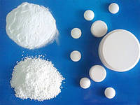 Дихлоризоцианурат натрия