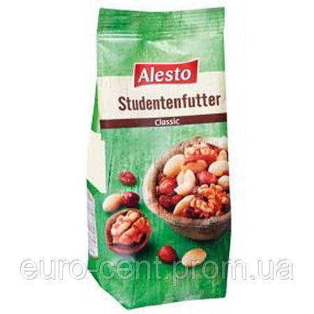 Микс орехов ALESTO Studentenfutter Classic 200г, фото 1