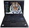 """Ноутбук Lenovo ThinkPad T400 14"""" 4GB RAM 250GB HDD"""