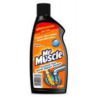 Чистящий гель Мистер Мускул для труб 500 мл (5010182992760)