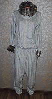 Пижама кигуруми! человечек! флис б/у