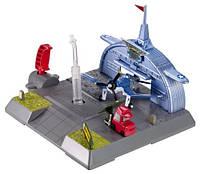 Игровой набор Mattel Planes - Летная школа Шкиппера