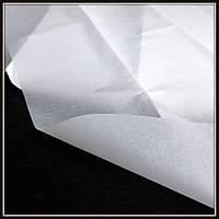Бумага тишью, цвет белый