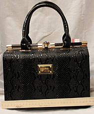 Сумка женская Саквояж Fashion  Искусственная кожа 553301-2, фото 3