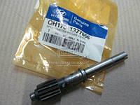 Шестерня привода спидометра (производитель Mobis) QH1701377866