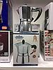 Гейзерная кофеварка на 3 чашечкb Peterhof PH 12530-3(150 мл)