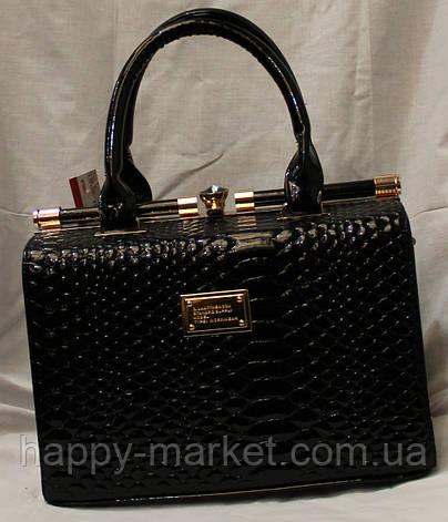 Сумка женская Саквояж Fashion  Искусственная кожа 553301-2, фото 2