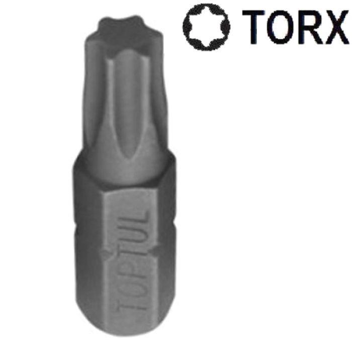 Насадка 10мм L-30мм TORX T20
