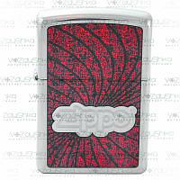 Бензинова запальничка Zippo 24804 Waves