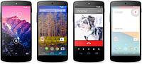 Lenovo возможно займётся производством следующего Google Nexus ?
