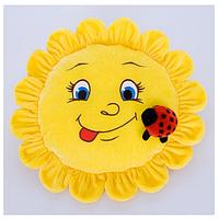 Цветочки, солнышки - мягкий позитиФ