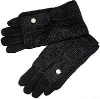 Перчатки кашемир и вязка размер 7, 9