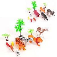 Животные в наборах