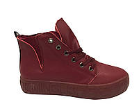 Демисезонные женские ботинки 36-41рр.