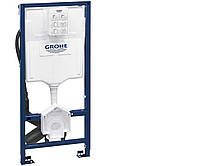 Система инсталляции GROHE RAPID SL 39112001 для унитаза Sensia