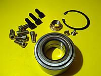 Подшипник передней ступицы комплект Mercedes w124/s124 1986 - 1995 9827 Auto techteile