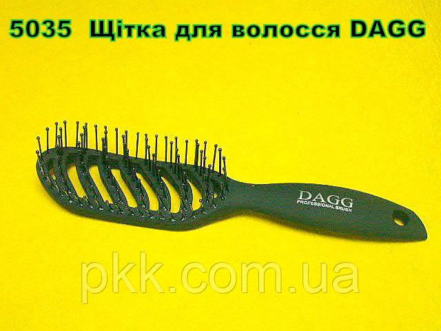 Щетка для волос DAGG 5035