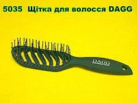 5035  Щітка для волосся DAGG