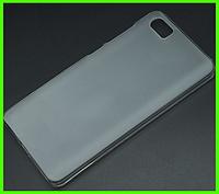 Чехол, бампер для смартфона Bluboo Picasso (белый)