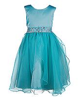 Красивое нарядное  платье  для девочек