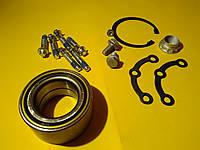 Подшипник ступицы комплект Mercedes w124/s124 1986 - 1996 04178 Febi