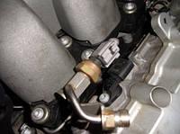 Датчик давления топлива в рейкеAudiA6 C6 3.2 V6 24V FSI2004-201106E906051E