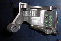 Кронштейн насоса гидроусилителяAudiA6 C6 3.2 V6 24V FSI2004-201106E145393B (мотор AUK)