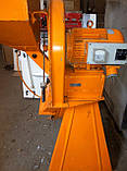 Универсальная молотковая дробилка промышленная для сухарей и др. 800 кг/час Германия, фото 2