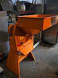 Универсальная молотковая дробилка промышленная для сухарей и др. 800 кг/час Германия, фото 3