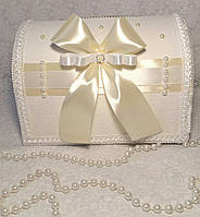 Сундук для денег свадьба