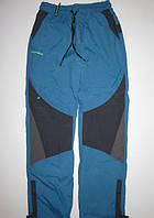 Болоневые брюки на флисе Egret 164р.