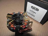 Щеткодержатель генератора (производитель CARGO) 333291