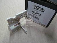 Щеткодержатель генератора (производитель CARGO) 130973