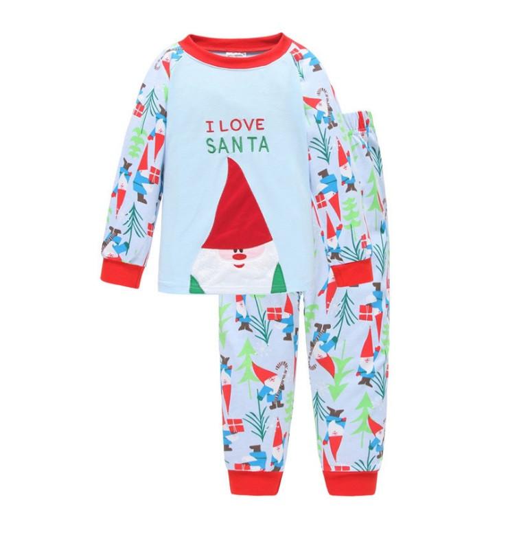 93aa4f053b70d Пижама детская новогодняя, цена 245 грн., купить в Киеве — Prom.ua  (ID#443166164)