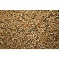 Кварцевый песок 3-8 мм, 1 кг.