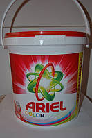 Порошок для прання Ariel Color 9кг, 120пр. Бельгія
