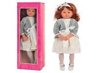 Детская интерактивная кукла большая