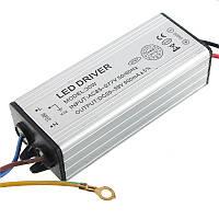 Блоки питания для светодиодов 30W(900mA) 20-48V / 50W(1500mA) 20-39V