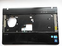 Верхняя часть с тачпадом Sony Vaio PCG-71311L VPCEB25FX 012-001A-3012-C