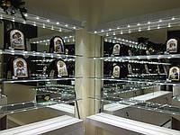 LED освещение ювелирных изделий, фото 1