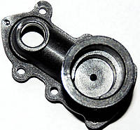 Гидроблок-передняя пластмассовая часть  3003201629 (D003201629) Demrad Kalisto Mono HK / BK D, Nitron HK /BK F