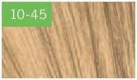 Краситель для волос Schwarzkopf Professional ESSENSITY 10-45 Ультра Блондин Золотистый, 60 мл