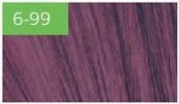Краситель для волос Schwarzkopf Professional ESSENSITY  6-99 Темный Русый Экстра Фиолетовый, 60 мл
